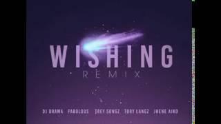 wishing remix version