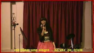 6.- Daniela Catano. Sentido del Humor