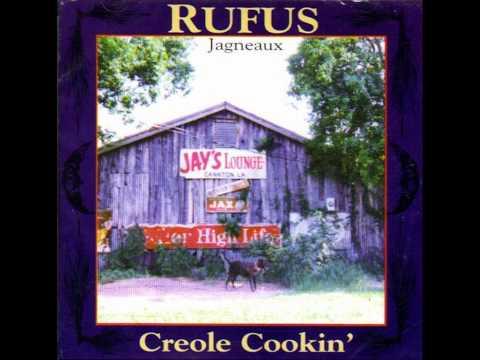 Rufus Jagneaux - Y'all Come Down