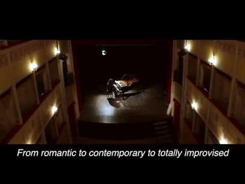 Italian pianist Mario Mariani singing resume