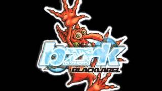 The Horror Bass set special BZRK Black Label