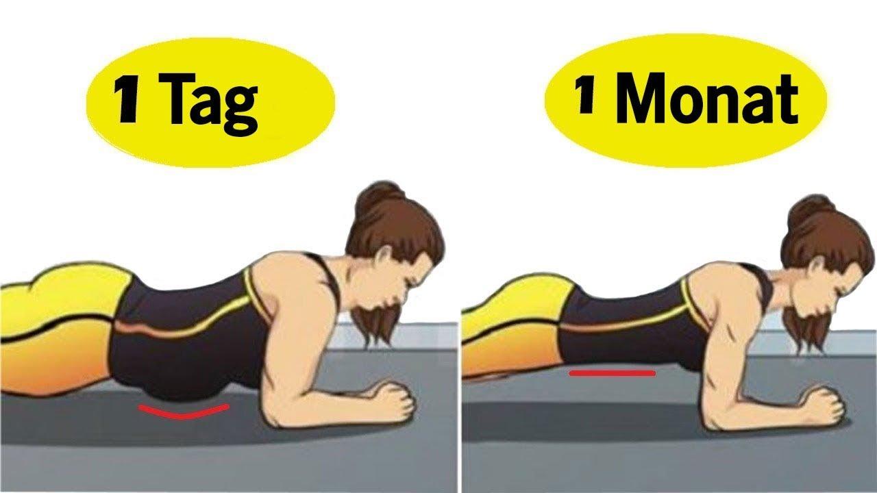 Welche Übung ist am besten, um Bauchfett zu verlieren