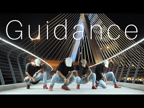 """Guidance"" - Travis Scott | Axel Lopez Choreography"