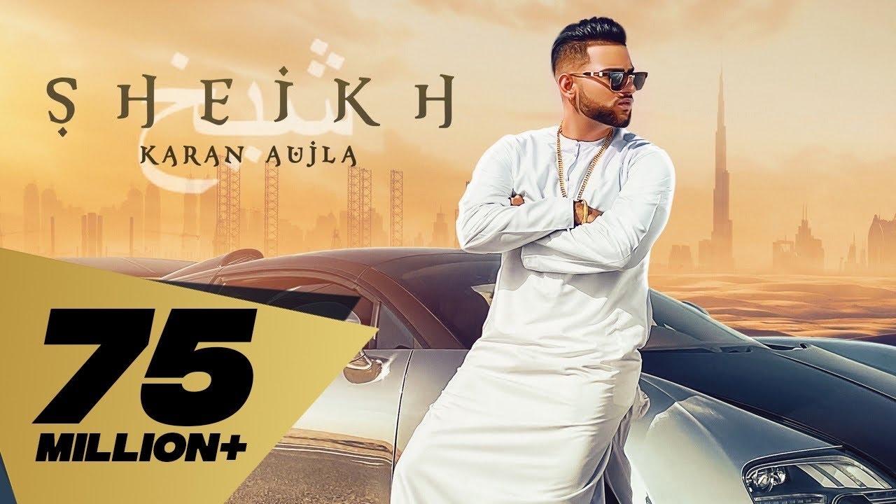 Download Sheikh (Full Video) Karan Aujla I Rupan Bal I Manna I Latest Punjabi Songs 2020