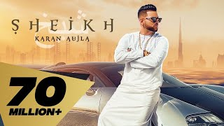 Sheikh Karan Aujla Free MP3 Song Download 320 Kbps
