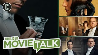 Downton Abbey Dominates the Box Office - Movie Talk