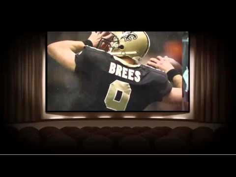 Saints vs  Colts Full Game   Week 7 Regular Season   NFL