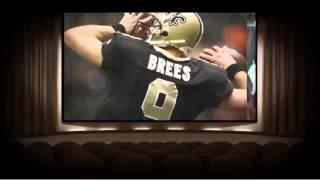 Saints vs  Colts Full Game   Week 7 Regular Season   NFL