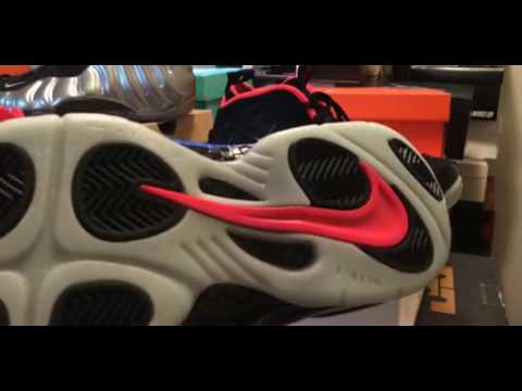 cdeb2c3eadc 2017 Top Quality Yeezy Nike Air Foamposite Pro PRM Basketball Shoe Review!  Cheap For Sale - YouTube