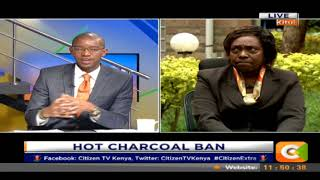 Citizen Extra: Charity Ngilu on the Charcoal ban