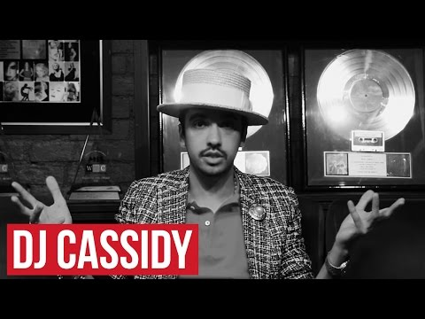 PRO MOTION Exclusive Interview: DJ Cassidy