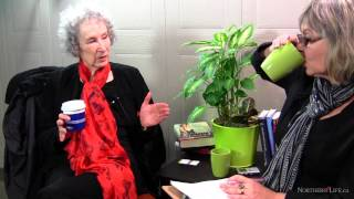 Talk with Margaret Atwood - Sudbury News