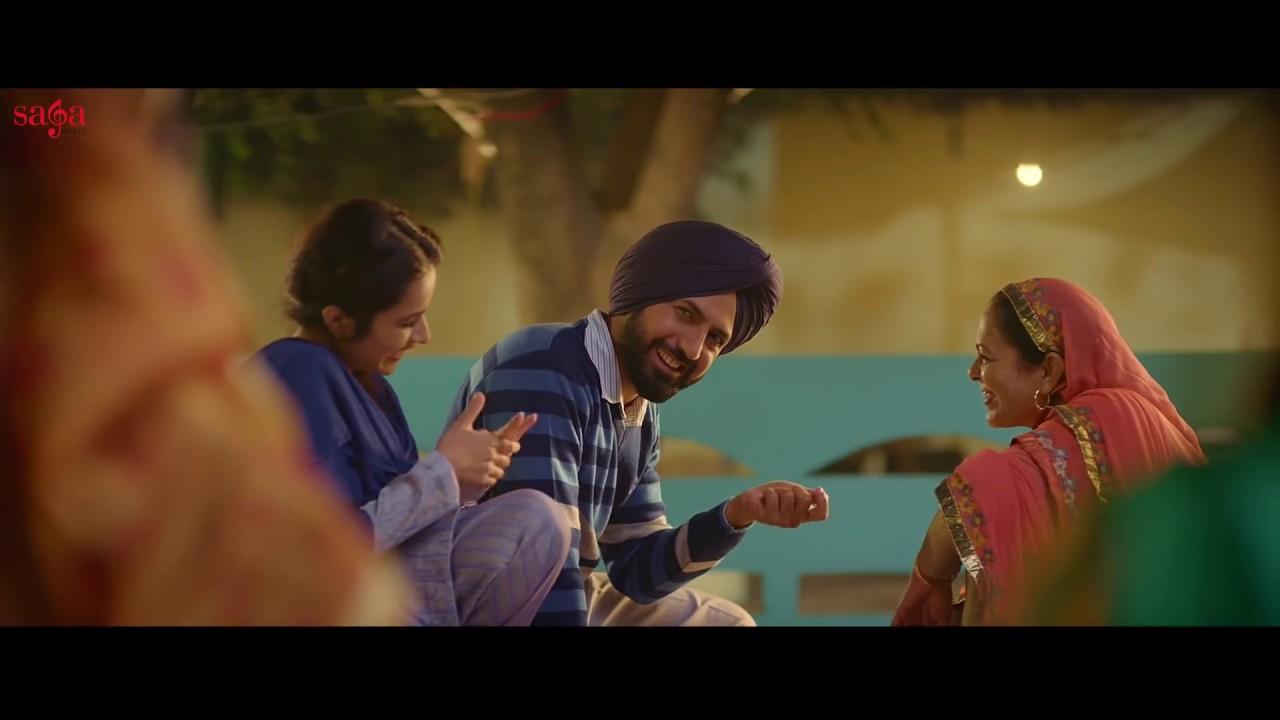 Download Sara Gurpal & Sonam Bajwa Comedy Scene | Gippy Grewal | Punjabi Funny Movies | Comedy Scene 2018