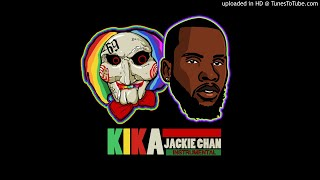 6ix9ine ft. Tory Lanez - KIKA / Jackie Chan (Instrumental)