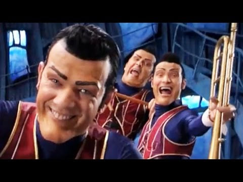 We Are Number One but it's the original and it's 1 hour long