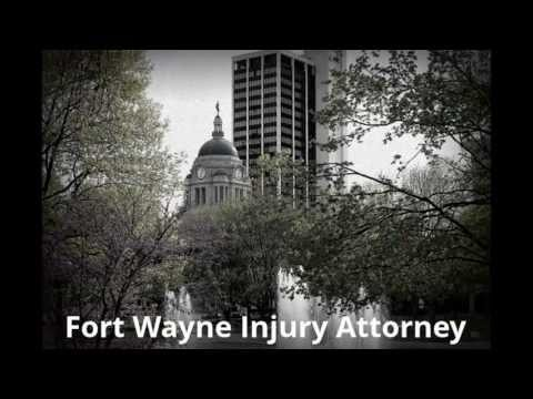Fort Wayne, Indiana Injury Attorney Nate Hubley