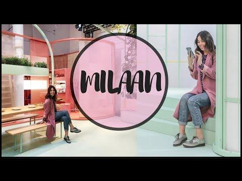 DESIGN IN MILAAN   INTERIORJUNKIE   VLOG #56