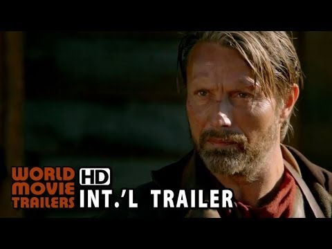 The Salvation International  2014  Cannes Film Festival HD