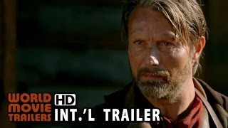 The Salvation International Trailer (2014) - Cannes Film Festival HD