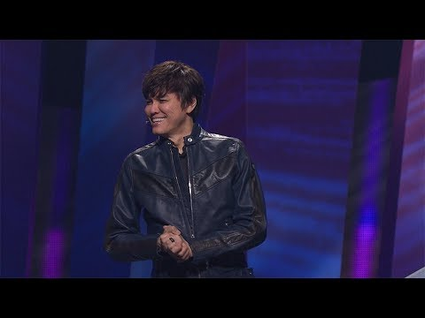 Joseph Prince - Believe He Wants To Heal And Provide  - 30 Sep 18