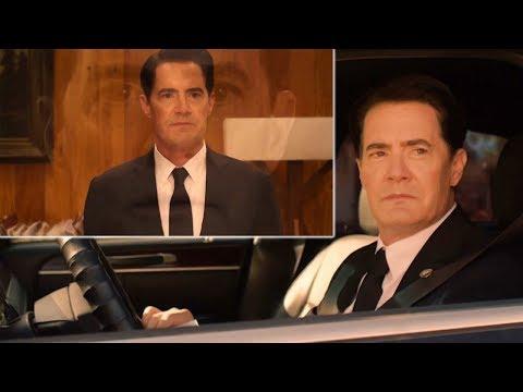 Twin Peaks - Season 3, Parts 17 & 18 - Recap & Review of the 2-part finale