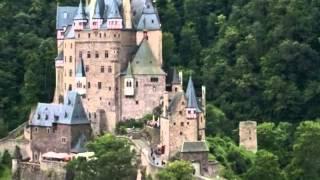 Замки и дворцы Европы(Путешествие по самым знаменитым замкам и дворцам Европы., 2015-10-10T17:53:19.000Z)