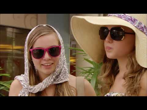 Episode 6 - A Gurls Wurld Full Episode #6 - Totes Amaze ❤️ - Teen TV Shows