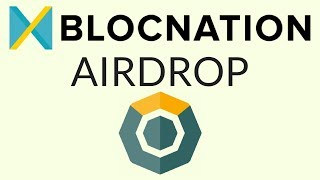 BLOCNATION: Airdrop To Komodo Holders | World's First dICO