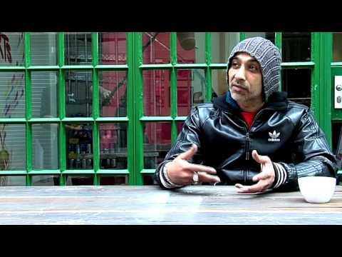 Life of an Artist (The Documentary)