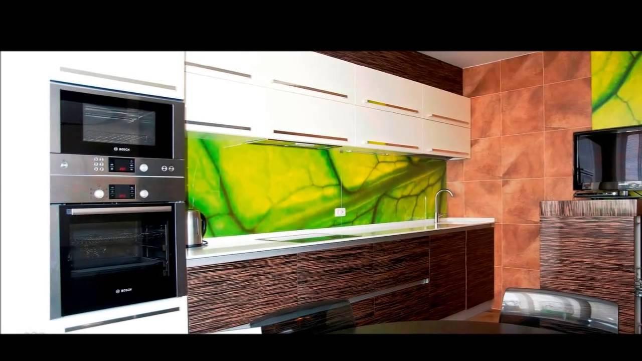 Colori per cucina youtube - Colori per interni cucina ...