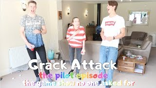 Gracks Game show #episode1