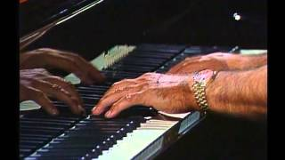 Friedrich Gulda - Bach Prelude and Fugue in C sharp minor BWV 849