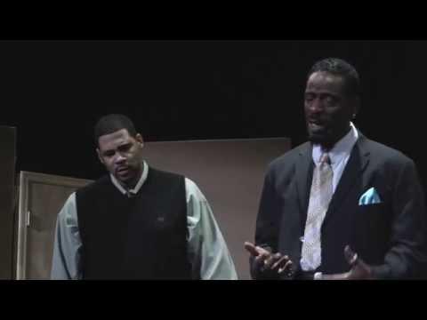 Mel Jackson & Curtis Blake