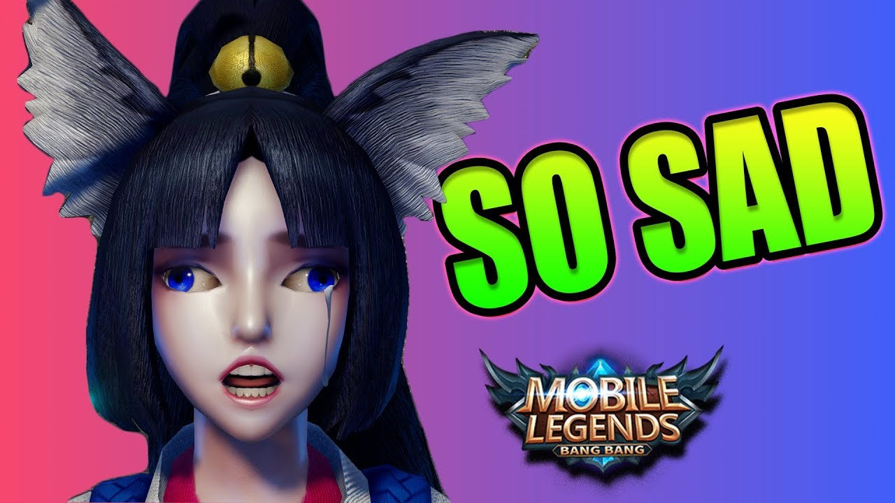 ALUCARD AND MIYA LOVE STORY - MOBILE LEGEND STORY ...