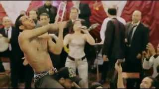 المطربه بوسي اه يا دنيا - من فيلم الالمانى HD