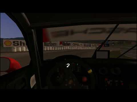 Porsche 911 RSR - Estoril