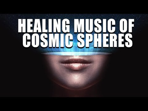 852 hz Healing Meditation Music of Cosmic Spheres ❯ Journey of Your soul to the Outer Universe