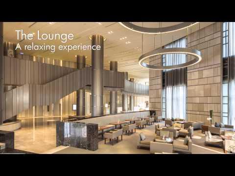 Hotel Nikko Saigon - Official Video
