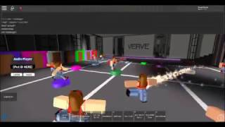 ROBLOX Verve Dance Complex - Carousel Group Dance (Melanie Martinez)