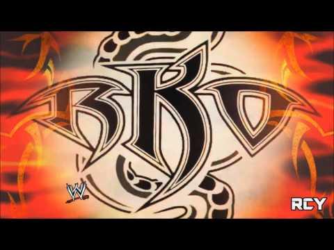 WWE Randy Orton Best Theme Song 2014 HD