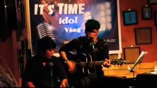 LẠC LỐI - ĐINH ĐỨC THẢO - BGK giao lưu với các thí sinh IT'S TIME idol