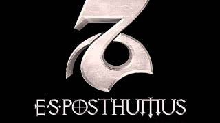 E.S. Posthumus - Vishnu