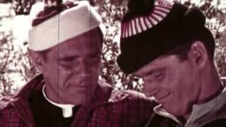 "SAS - 1962 ""The Challenge"" Vocation Film"