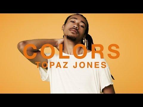 Topaz Jones - Tropicana | A COLORS SHOW