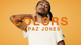 Topaz Jones - Tropicana | A COLORS SHOW thumbnail