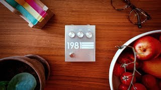 1981 Inventions DRV (demo)