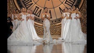 Свадебное платье - как поменялась мода за 100 лет