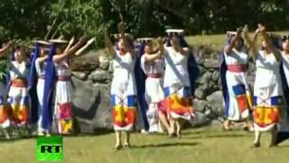 Baixar 100 AÑOS - MACHU PICHU - PERU - CUSCO ( 07- 07 - 2011)