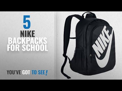 Nike Backpacks For School [2018 Best Sellers]: Men's Nike Sportswear Hayward Futura 2.0 Backpack