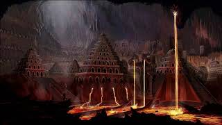 Fantasy Music | Dwarven City | Industrial, Tribal, Percussion